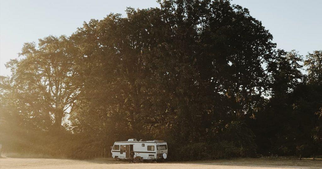 Lugares donde dormir en tu autocarvana o camper